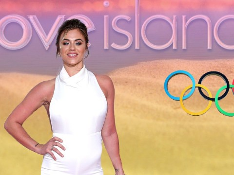 Love Island's Laura Crane is officially on Team GB for Tokyo 2020 Olympics
