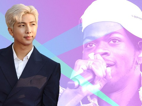 BTS's RM unleashes Seoul Town Road remix and basically guarantees Lil Nas X chart record