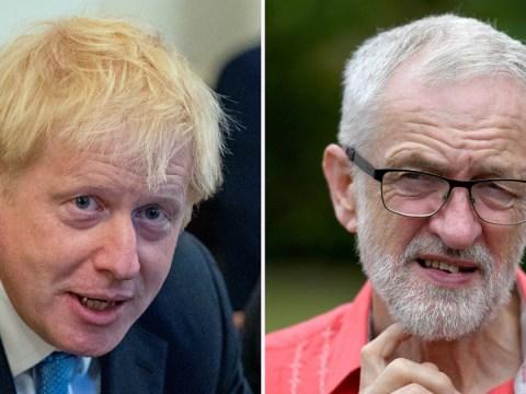 Lib Dem leader asks Jeremy Corbyn to push for no confidence in Boris Johnson