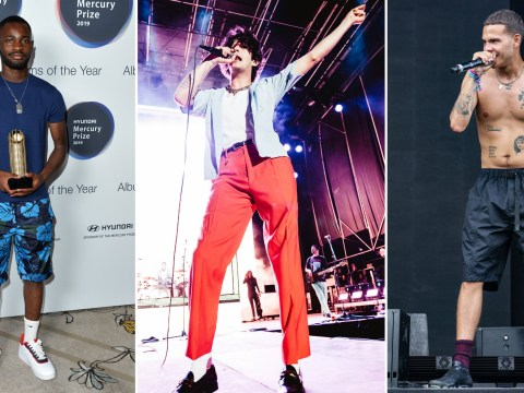 Mercury Prize nominations: Dave, The 1975 and IDLES among 2019 nominees