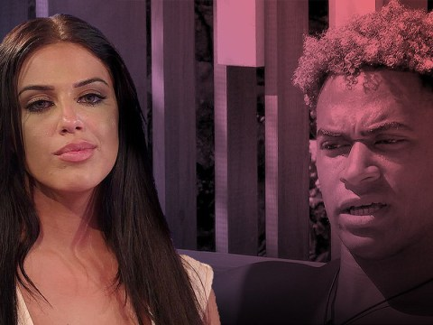 Love Island's Jordan Hames hits back at Anna Vakili as she slams him for being a game-player: 'I was loyal the whole time'