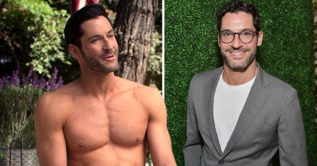Lucifer's Tom Ellis gruelling workout revealed and honestly, we're glad  it's not us | Metro News