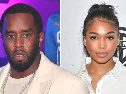 Diddy sparks rumours he's 'dating' comedian Steve Harvey's daughter Lori as they're spotted out together