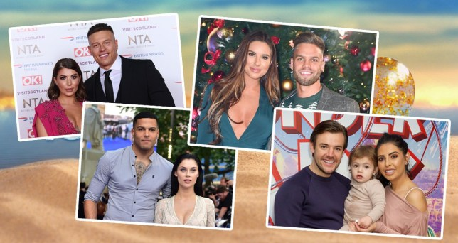 What Love Island couples are still together, married or have