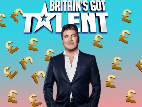 Simon Cowell pledges to double Britain's Got Talent: The Champions prize money to £100,000