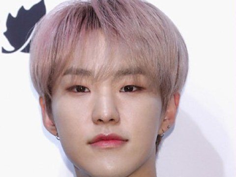 SEVENTEEN's Hoshi admits he feels 'possessed' when performing on stage