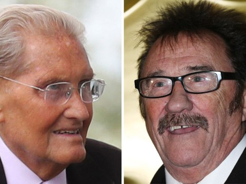 'I'm not dead!' Paul Chuckle forced to correct fans that think he's died after losing brother Jimmy