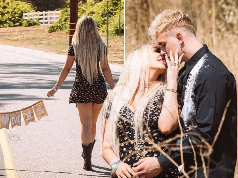 Watching Jake Paul and Tana Mongeau's wedding will cost you $50 as pair prepare to walk down aisle
