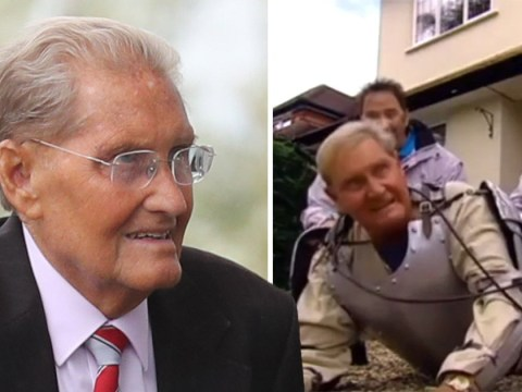 Second Chuckle Brother Jimmy Patton dies aged 87 a year after Barry