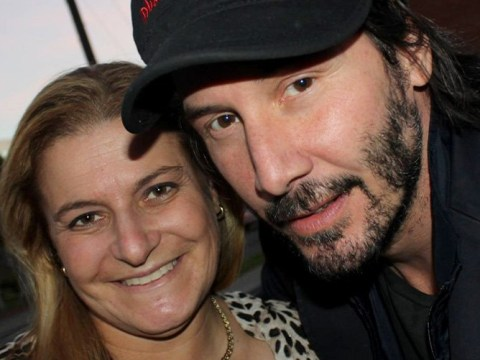 Keanu Reeves once rescued a lost fan and we stan him even more