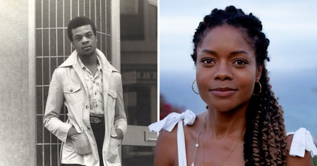 Naomie Harris discovers that her ancestor was a manger on a sugar plantation