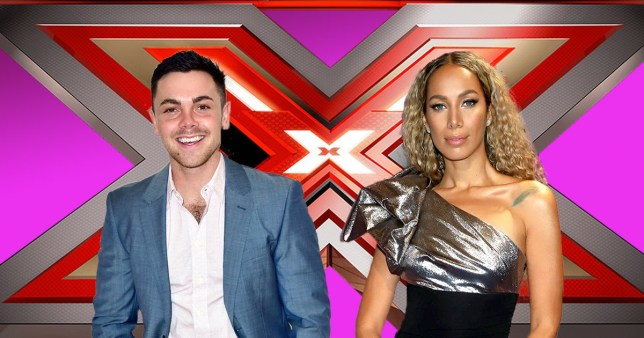 Leona Lewis and Ray Quinn could go head-to-to-head for the second time after both stars are named for the X Factor All Stars