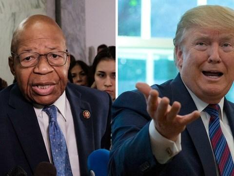 Donald Trump calls majority black Baltimore 'disgusting, rat-infested mess'
