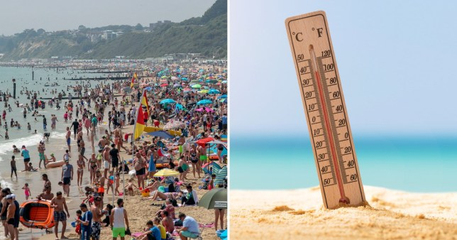 More deaths are also expected in hot spells ahead in August