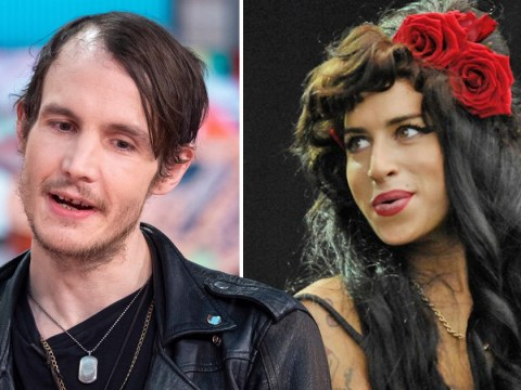 Blake Fielder-Civil 'trying to claim £1 million from Amy Winehouse's estate' eight years after death