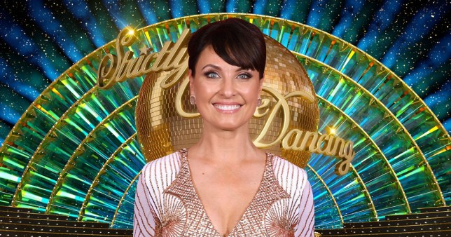EastEnders actress Emma Barton joins Strictly Come Dancing