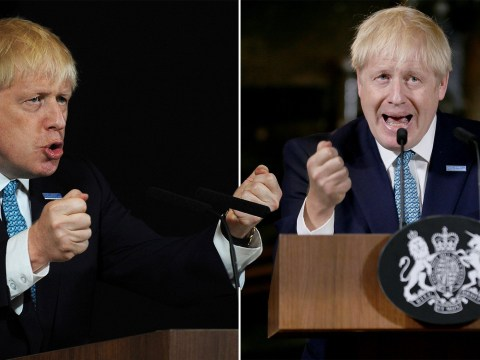 Boris to spend £100,000,000 just on advertising no-deal Brexit