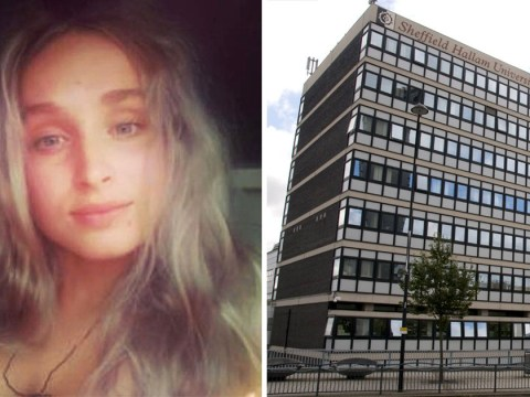 Student killed herself after being told she'd have to wait for therapy