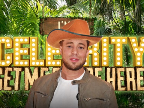 I'm A Celebrity Get Me Out Of Here: Duncan James squashes line-up rumours as 'totally untrue'