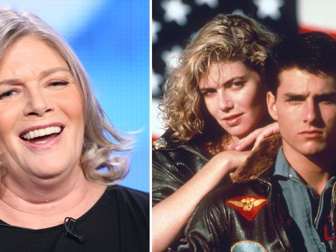 Tom Cruise's Top Gun love interest Kelly McGillis snubbed from Maverick sequel: 'I'm old and fat'