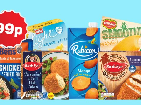 Lidl is having a massive 99p sale and it's offering some serious big brand goodness