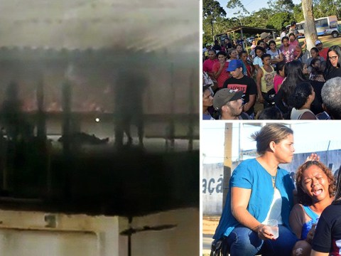 Prisoners decapitated as rioting leads to 57 deaths in Brazil prison