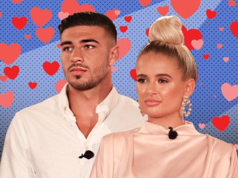 Molly-Mae Hague and Tommy Fury still true Love Island winners as they're tipped to outlast Amber Gill and Greg O'Shea