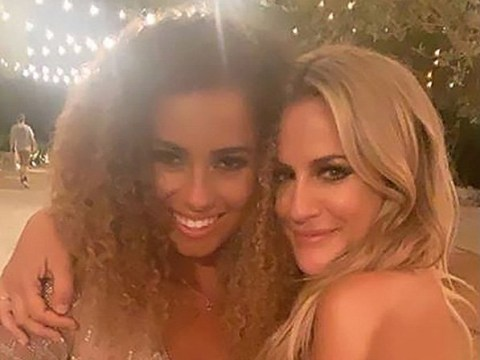 Love Island after party: Caroline Flack gives us inside look at boozy bash after Amber and Greg shock win