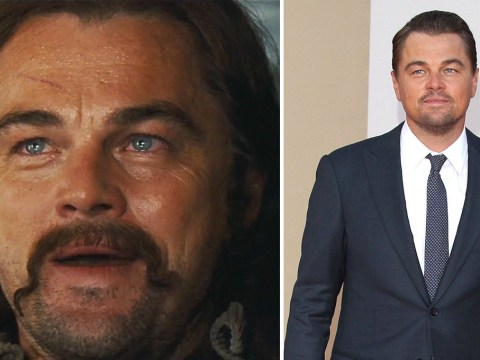 Leonardo DiCaprio had major moustache struggles in Once Upon A Time In Hollywood: 'It drove him mad'