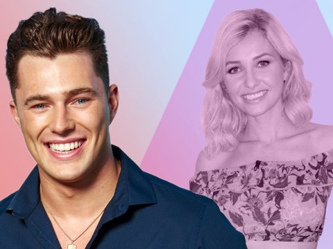 Love Island's Amy Hart set to reunite with Curtis Pritchard and Maura Higgins for first time since quitting villa