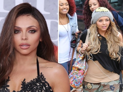Little Mix's Jesy Nelson admits X Factor wasn't 'worth her happiness'