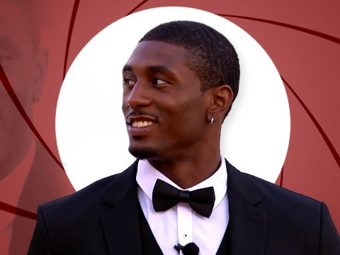Love Island's Ovie Soko 'more than interested' in being the next James Bond and we need to make it happen