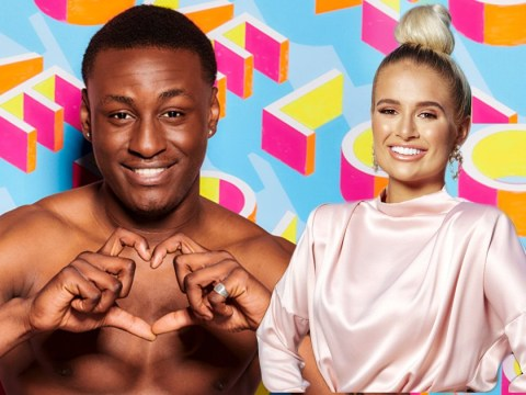 Love Island's Molly-Mae Hague has 'no beef' with Sherif Lanre over groin kick and 'c*** punt' comments