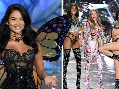 Shanina Shaik says Victoria's Secret Fashion Show 2019 is cancelled to work on rebrand