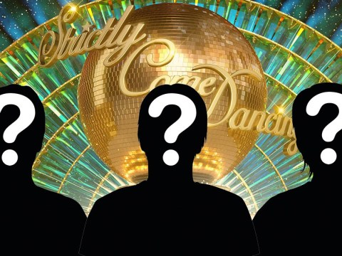Strictly Come Dancing to announce its first 3 celebrities tomorrow and fans are extremely excited