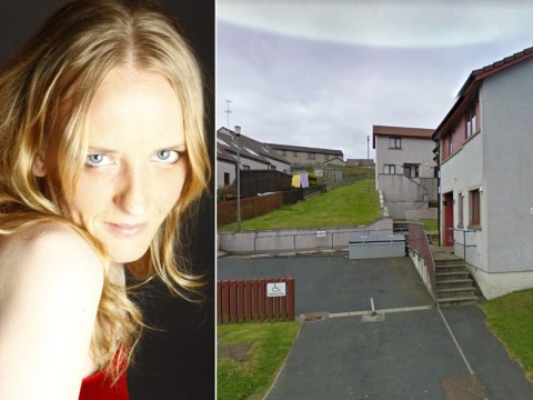 Mum, 40, found dead with throat slashed on Shetland Isles