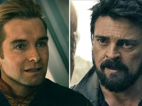 The Boys on Amazon season 1 ending explained: Billy and Homelander cliffhanger is totally different from the comics