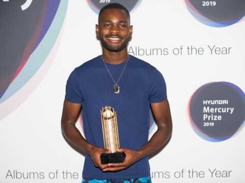 What are the Mercury Prize odds as the nominees are announced?