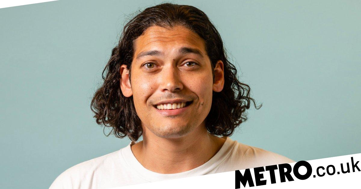 'Money opens doors, but I've always been an underdog because of my race'