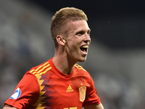 Manchester United set to miss out on Dani Olmo as Tottenham reach agreement with midfielder's agent