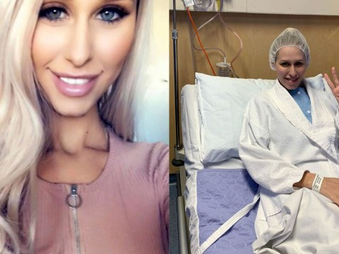 Woman who spent years feeling hungover was being poisoned by breast implants
