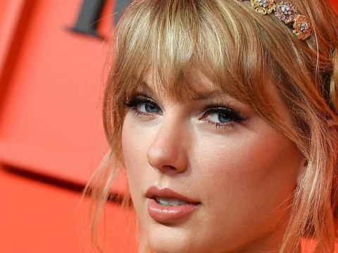 Taylor Swift 'never offered chance to buy masters with a cheque' like Scooter Braun, says lawyers