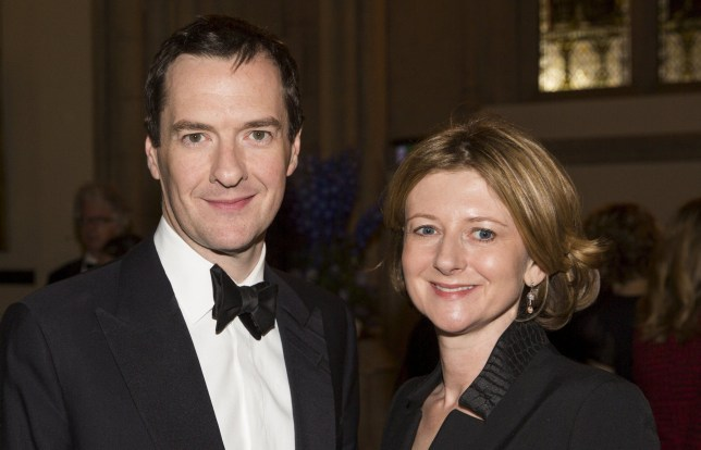 George Osborne and wife Frances announce divorce after 21 years