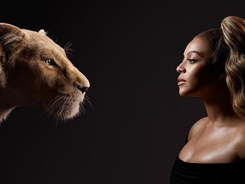 Beyoncé surprises fans with new Lion King inspired single Spirit from the album she produced for the remake