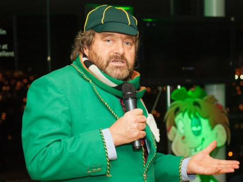 Father Ted comedian Brendan Grace 'fighting for life' amid cancer battle