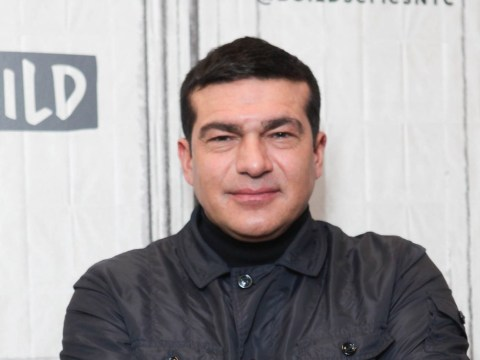 What has Tamer Hassan said about Belle and Anton's Love Island relationship?