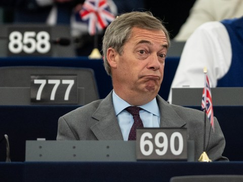 Nigel Farage's Brexit Party flops in first attempt to win council seats