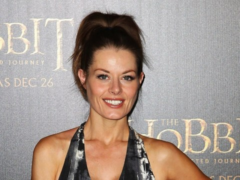 Who is Madeleine West who plays Dee Bliss and Andrea Somers on Neighbours?