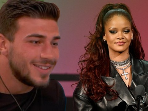 Love Island: Is Tommy quoting Rihanna lyrics to woo Molly-Mae?