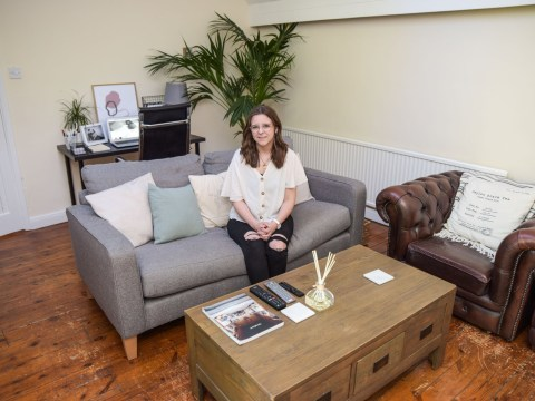What I Rent: Nikki, £550 a month for a one-bedroom flat in Nottingham